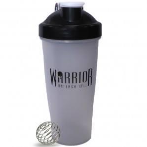 Warrior Shaker