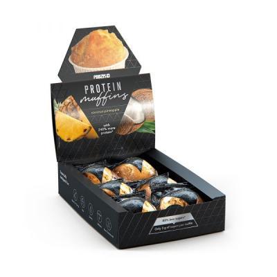 Prozis Low Sugar Muffins