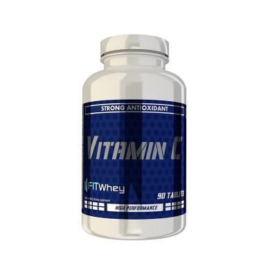 FitWhey Vitamin C