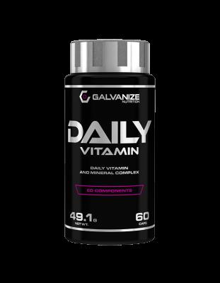 Galvanize Daily Vitamin