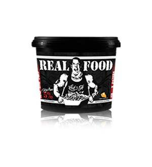 Rich Piana 5% Nutrition Real Food
