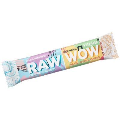 AllNutrition Raw WOW Bar