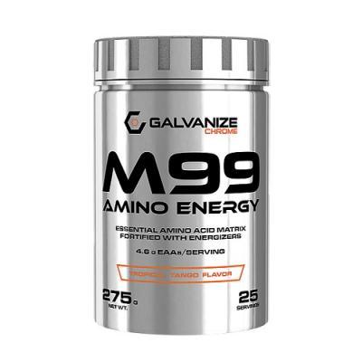 Galvanize Chrome M 99 Amino Energy