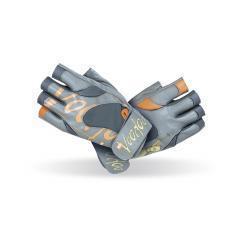 Mad Max Voodoo Gloves / Orange