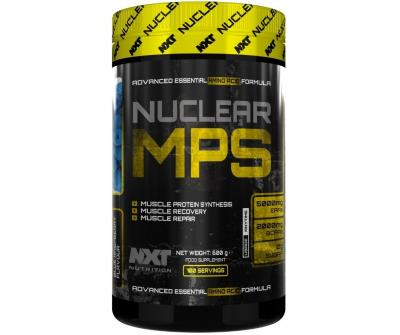 NXT Nuclear MPS