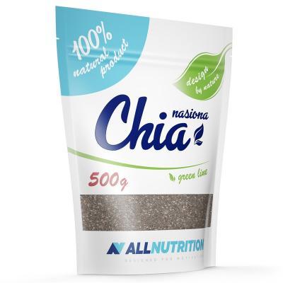 AllNutrition Chia Nasiona