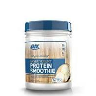 Optimum Protein Smoothie