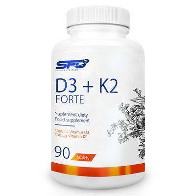 SFD D3+K2 Forte