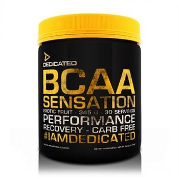 Dedicated BCAA Sensation