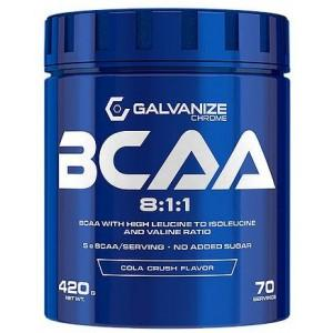 Galvanize Chrome BCAA 8:1:1