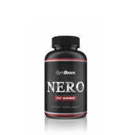 GymBeam Nero Fatburner