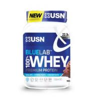 USN Blue Lab 100% Whey Protein