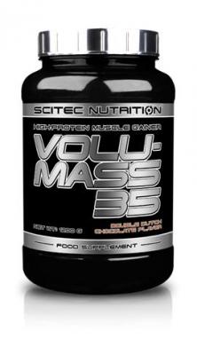 Scitec Nutrition Volumass 35
