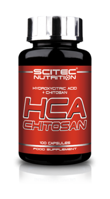 Scitec Nutrition HCA-Chitosan