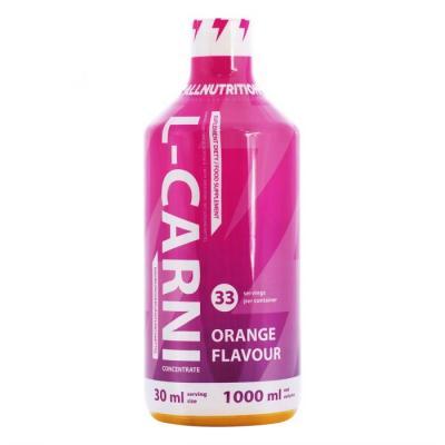 AllNutrition L-carni 1000 ml