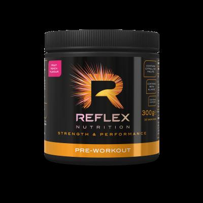 Reflex Pre-Workout