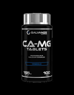Galvanize CA-MG