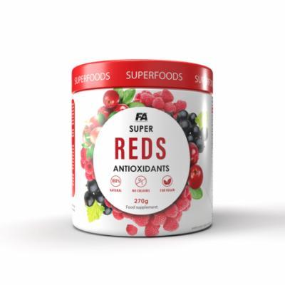 FA Super Reds Antioxidants