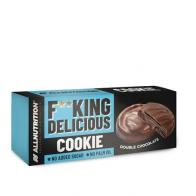 AllNutrition F**king Delicious Cookie Double Chocolate