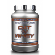 Scitec Nutrition Oat n Whey