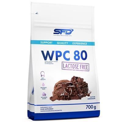 SFD WPC 80 Lactose Free