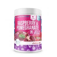 AllNutrition Raspberry & Pomegranate In Jelly