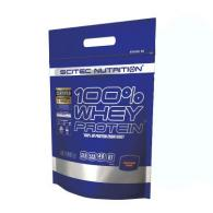 Scitec Nutrition 100% Whey Protein