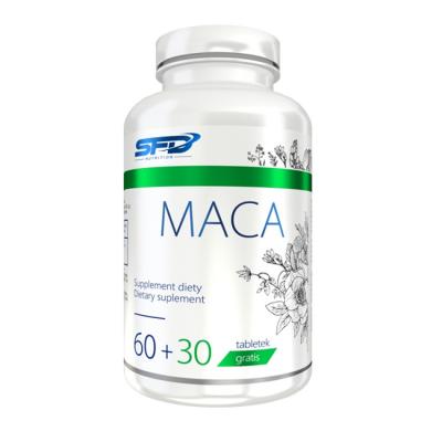 SFD Nutrition MACA