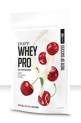 Nutriversum PurePro Whey PRO