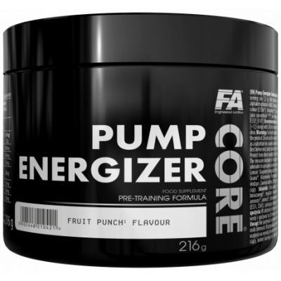 FA CORE Pump Energizer