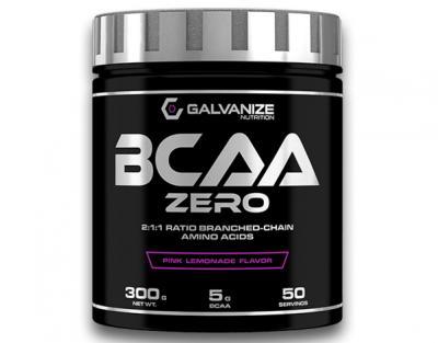 Galvanize BCAA Zero