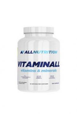 AllNutrition VitaminAll Vita & Mineral