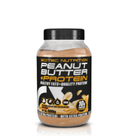 Scitec Nutrition Peanut Butter + Protein