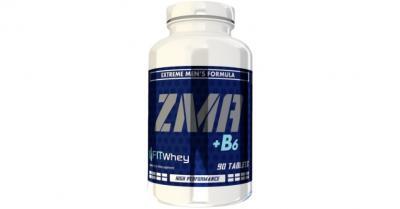 FitWhey ZMA+B6