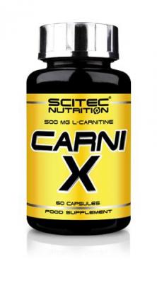 Scitec Nutrition Carni - X