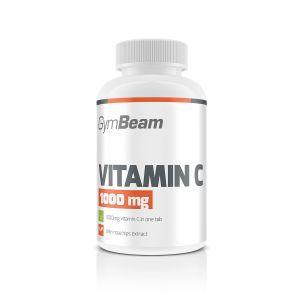GymBeam Vitamin C 1000