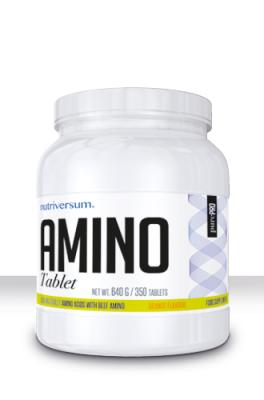 Nutriversum PurePro Amino Tablet