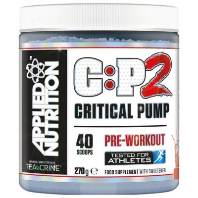 Applied C: P 2 Critical Pump