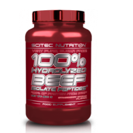 Scitec Nutrition 100% Hydrolized Isolate Beff Peptide