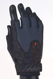 Mad Max Jubilee Swarovski Gloves