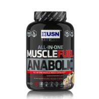 USN Muscle Fuel Anabolic V2