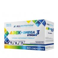 AllNutrition ADEK+Omega 3 Strong