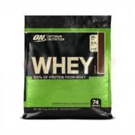 Optimum Whey Black
